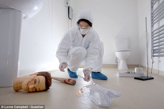 forensic science  introduction and development