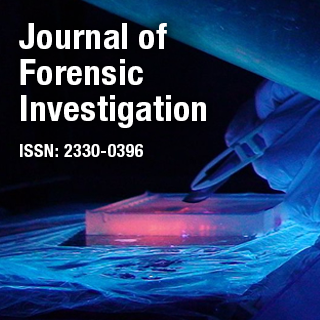 Forensic Journal Journal Of Forensic Investigation