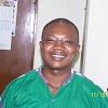 Dr. Kyeremeh Kwaku