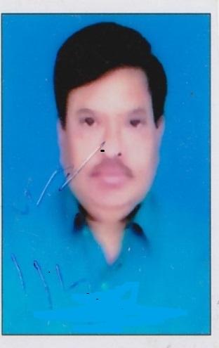 Dr. Akshey Bhargava
