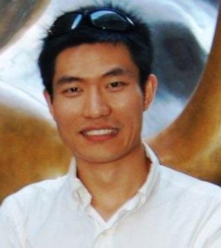 Dr. Ben Wang
