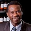Dr. Charles Maponga