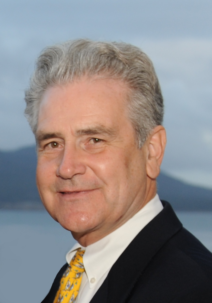 Dr. David Andrew Nielsen