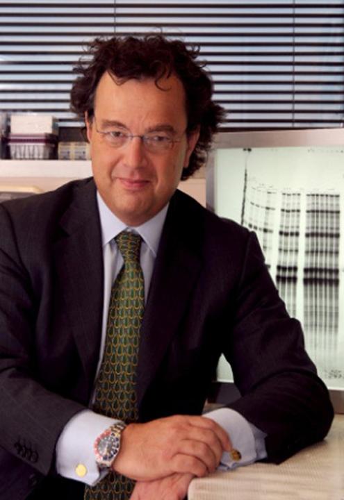 Dr. Giulio Maria Pasinetti