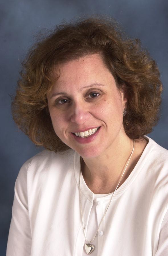 Dr. Frances Rudnick Levin
