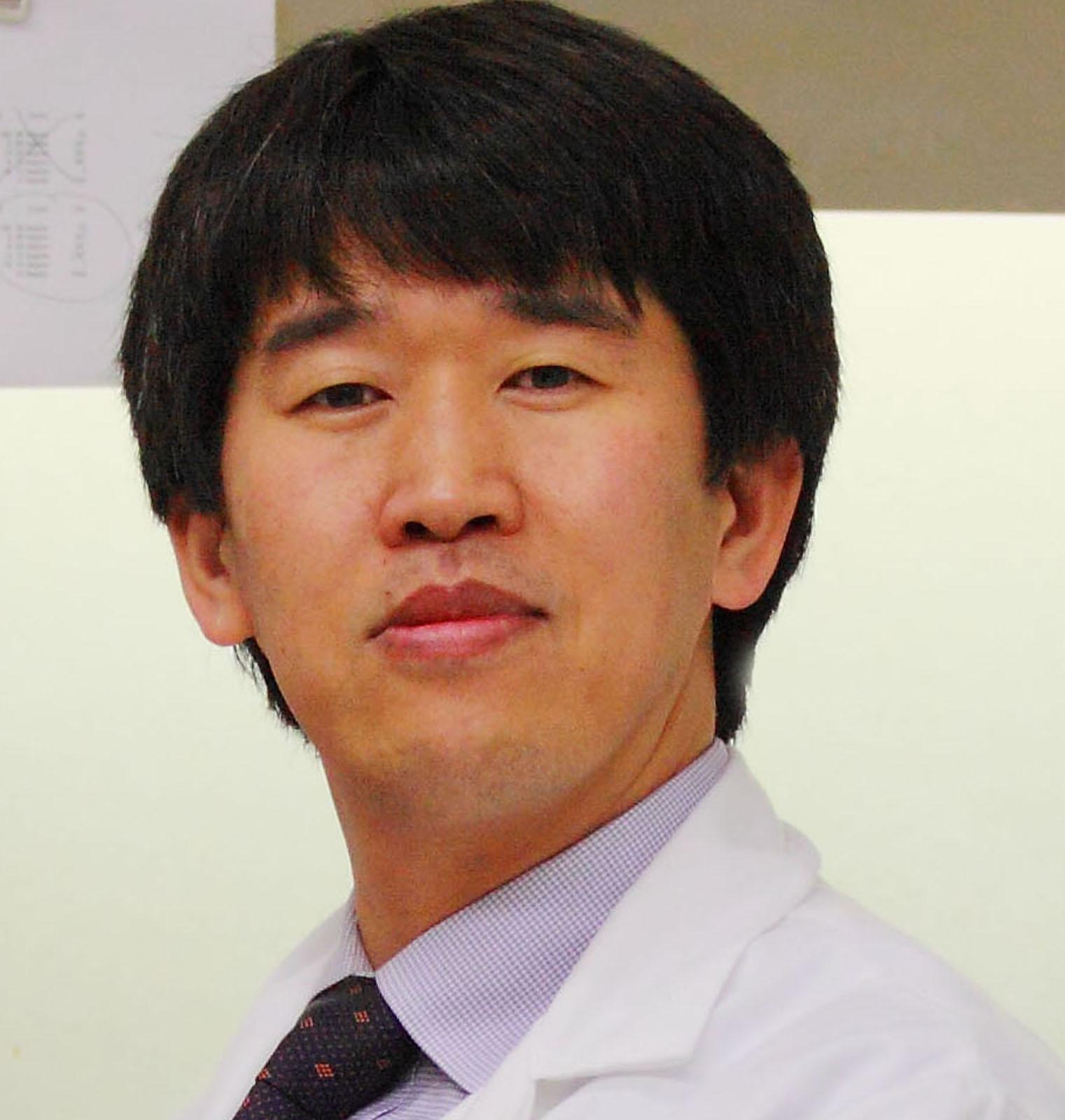 Dr. Guangbin Xia