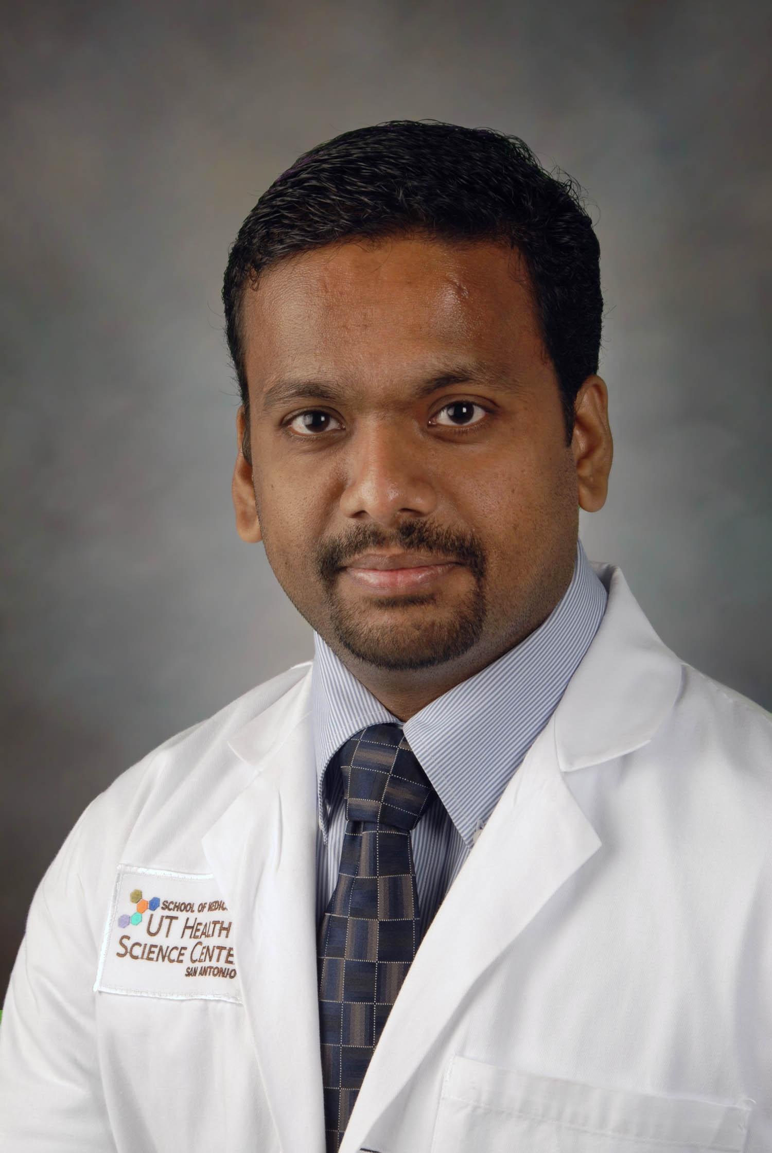 Dr. Hareesh Babu Bhaskaran Nair