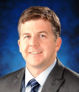 Dr. Kevin Harley