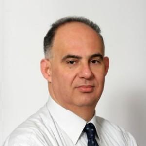 Dr. Ioannis Zuburtikudis