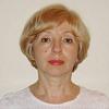 Dr. Iryna Sorokulova