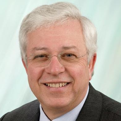 Dr. Joachim W. Thüroff