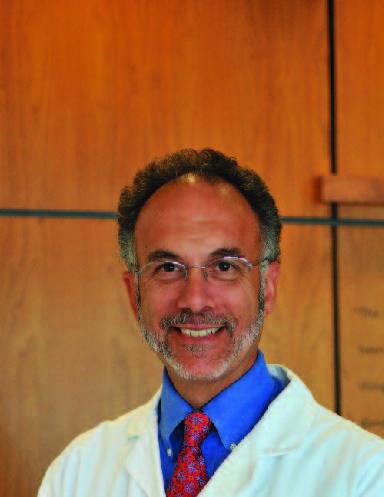 Dr. Joseph Anthony Aloi