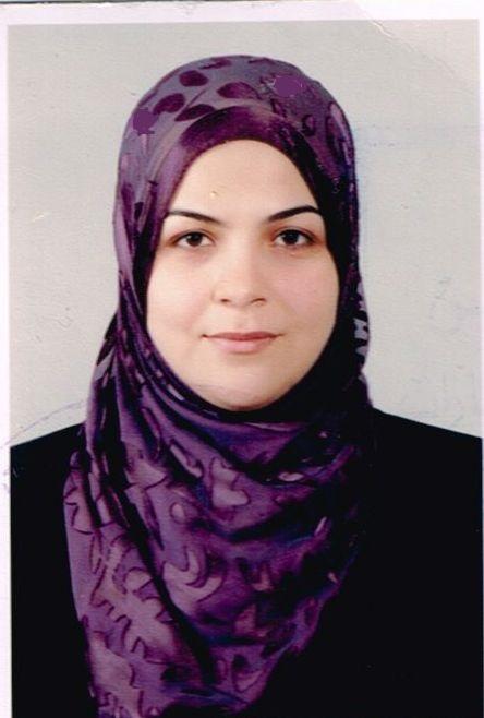 Dr. Liqaa Raffee