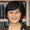 Dr. Mei Qiang