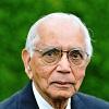 Dr. C. Radhakrishna Rao
