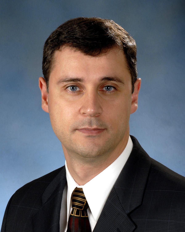 Dr. Vadim V. Morozov