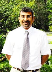 Dr. Vishnumurthy Shushrutha Hedna