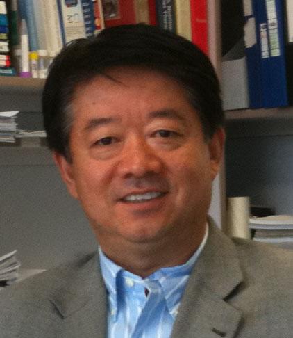Dr. Xu-Feng Huang