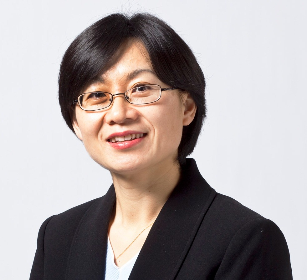Dr. Xuexia Wang