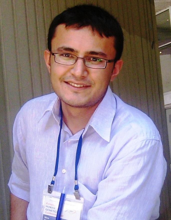 Dr. Yasin Aydogmus