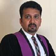 Dr. Rajesh Rajan
